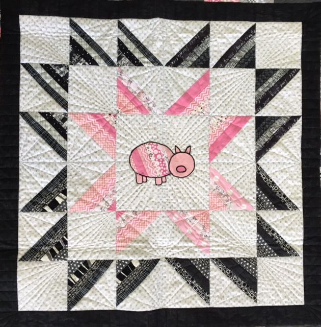 Pigs In Play String Sampler